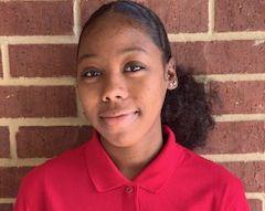 Ms. Howard , Private Pre-Kindergarten Lead Teacher
