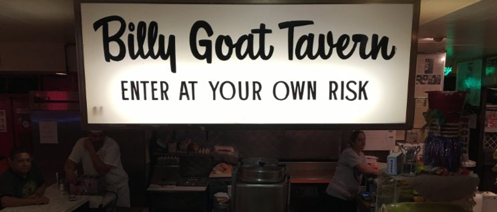 What a Billy Goat from SNL Taught Me About Customer Experience