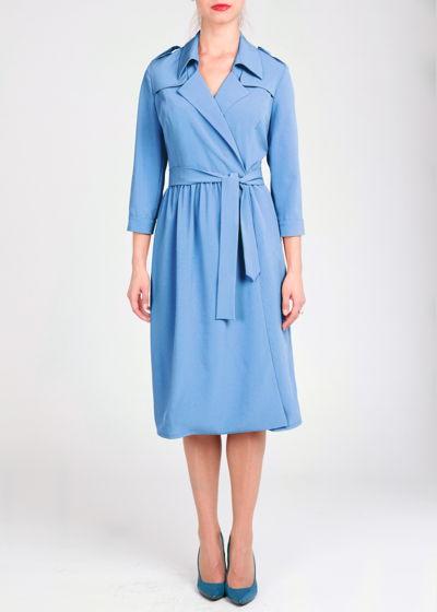Платье FluffyAnn Артикул FA048a
