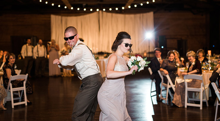 Reception Introductions   Bustld   Vetted Wedding Vendors Picked For You