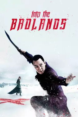 Into The Badlands's BG