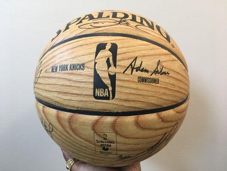 Special Edition NY KNICKS Basketball