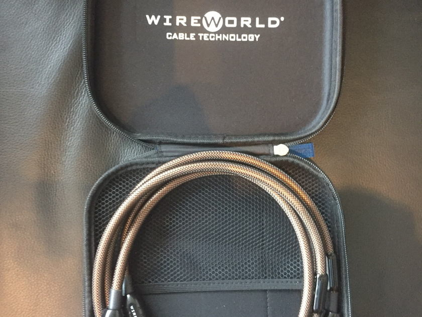 Wireworld Eclipse 7 XLR