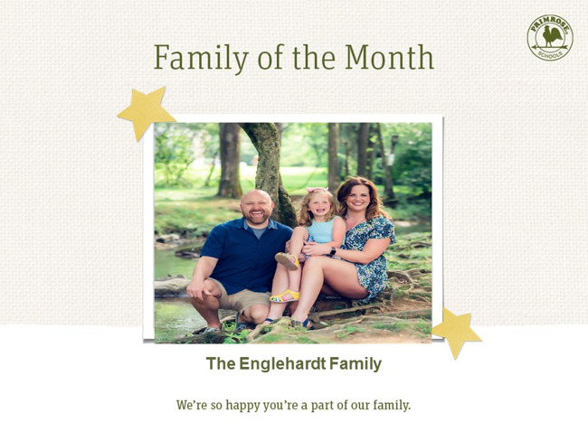 Englehardt Family
