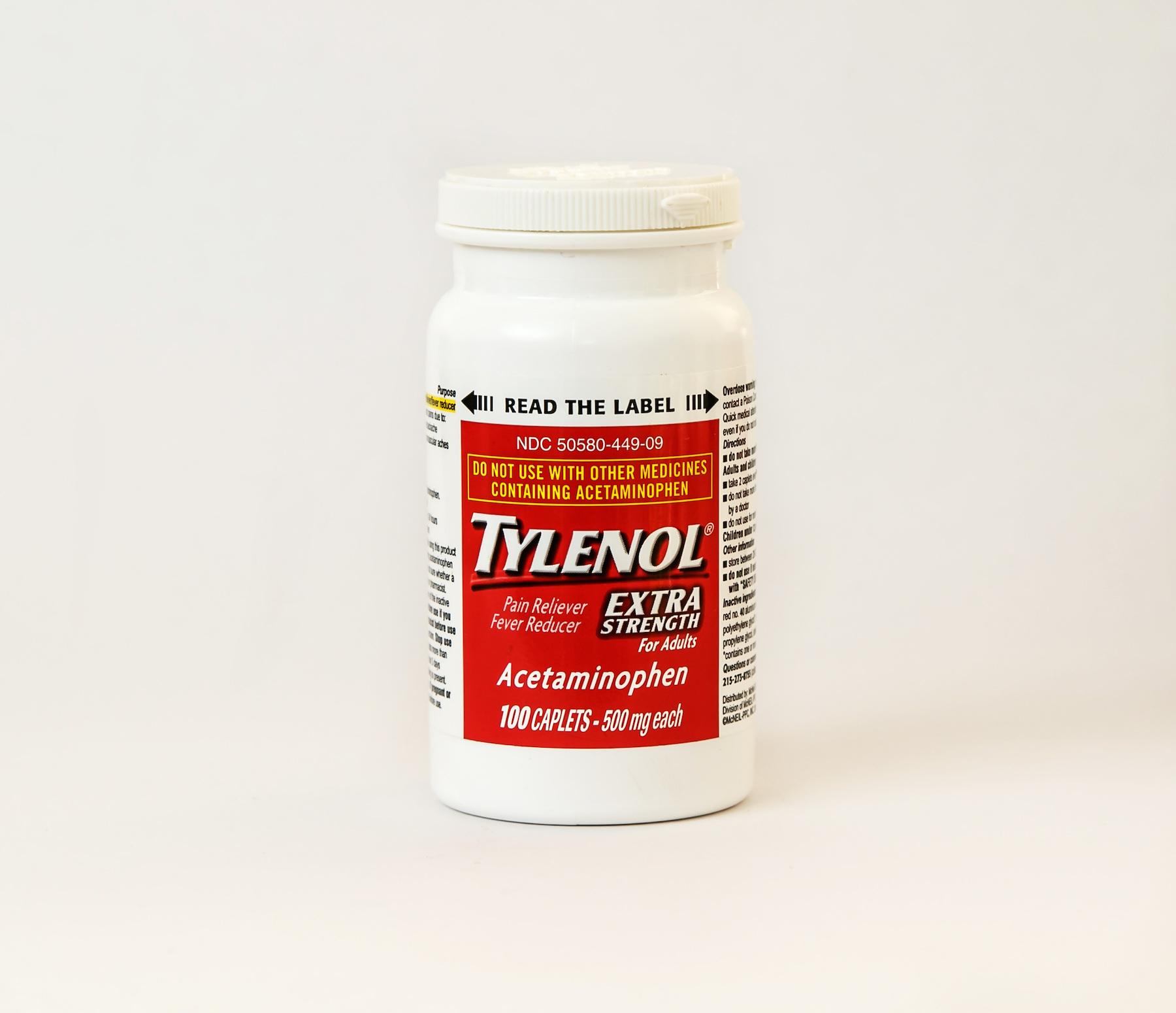 The Tylenol Murders Changed Packaging Forever | Dieline