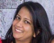 Ms. Jyoti Jain , Preschool Teacher