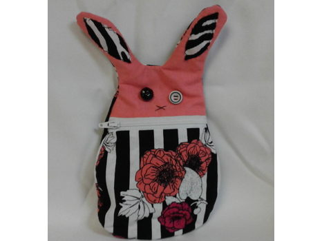 Bunny Money Holder