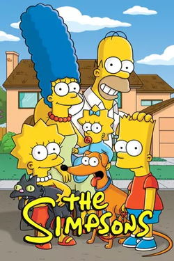 The Simpsons's BG