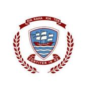 Tamaki College logo