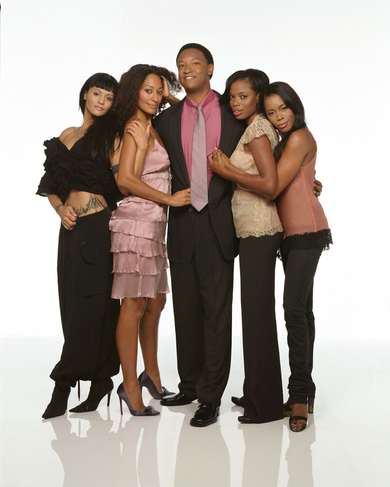 Girlfriends Cast