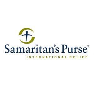 samaritans purse international relief
