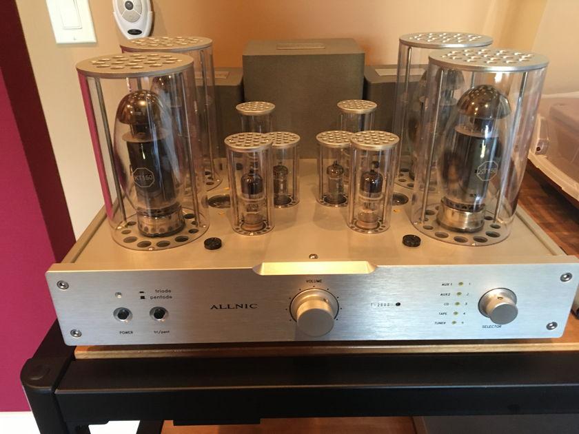 Allnic Audio T2000 Mark 1