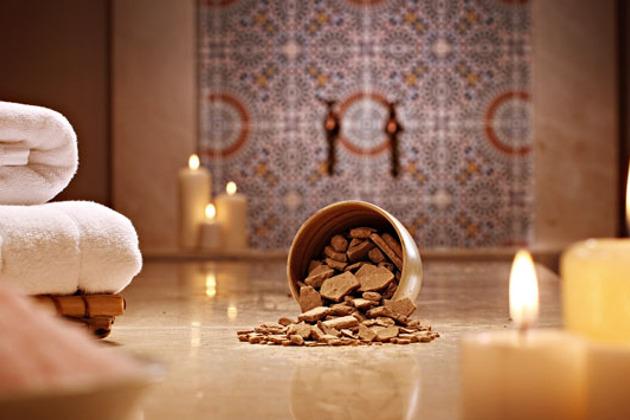 Марроканские бани (индивидуальная экскурсия)