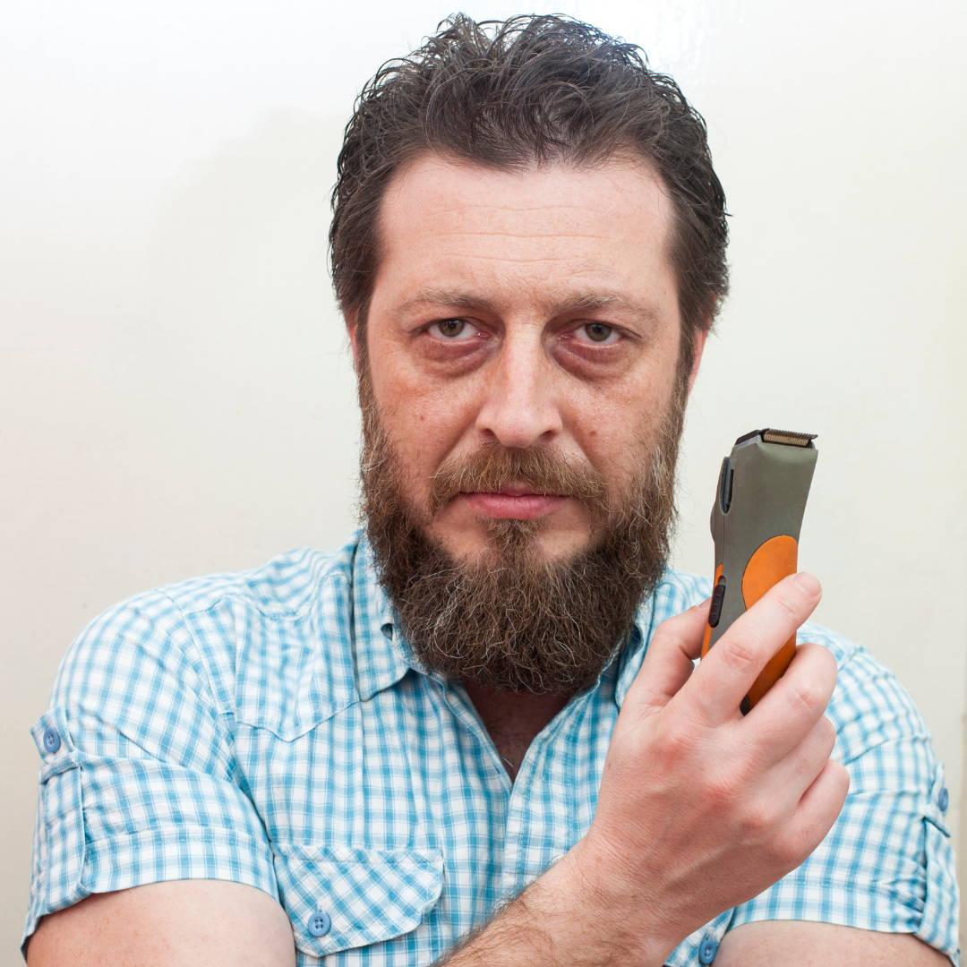 Man Made Beard Company - UK Based Company