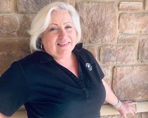 Mrs. Lourdes , Assistant Director