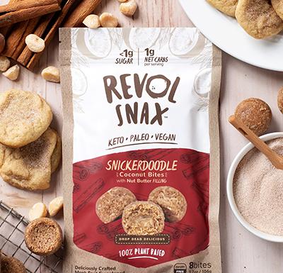 Revol Snacks