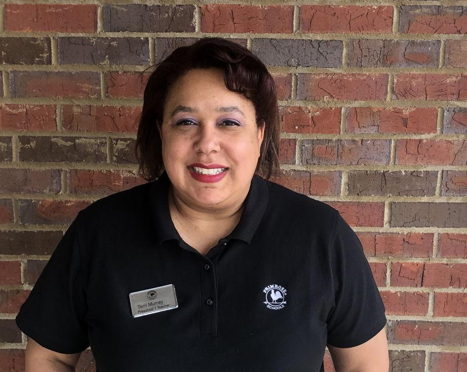 Terri Murray , Preschool Teacher