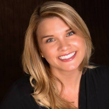 Ashley Goodrich with the Affiliated Mortgage Team