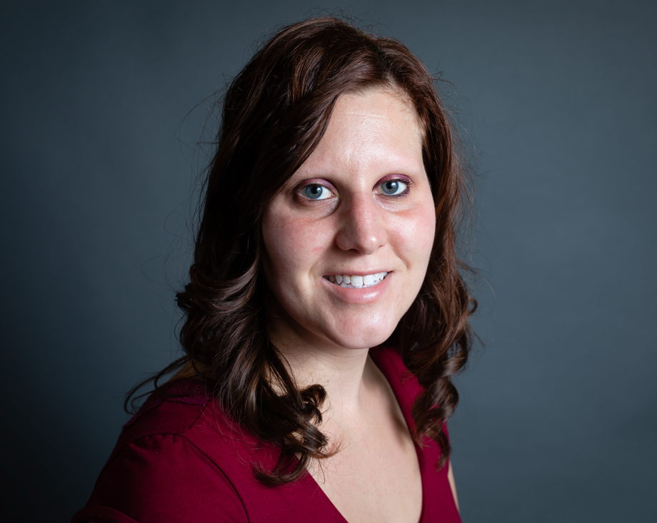 Ms. Garden , Toddler Lead Teacher