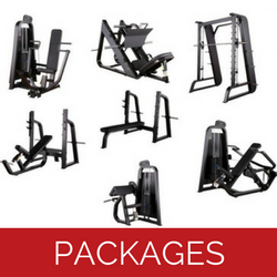Gym Equipment Packages