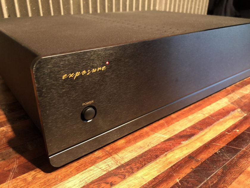 Exposure Electronics 3010S2