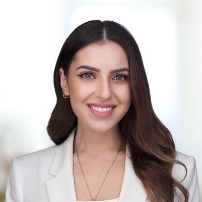 Alina Mardiros