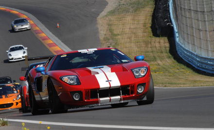 SCDA @ Watkins Glen Int.  2- Day Driving Event