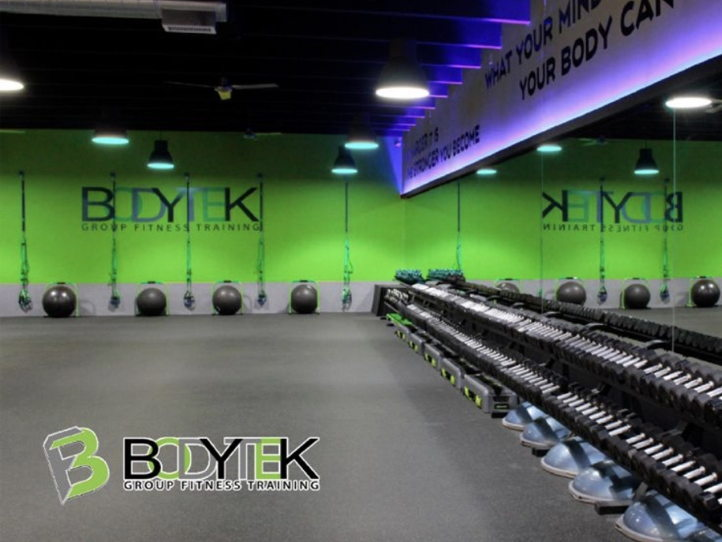 Fitness Studio in Pembroke Pines