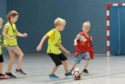 fussball match