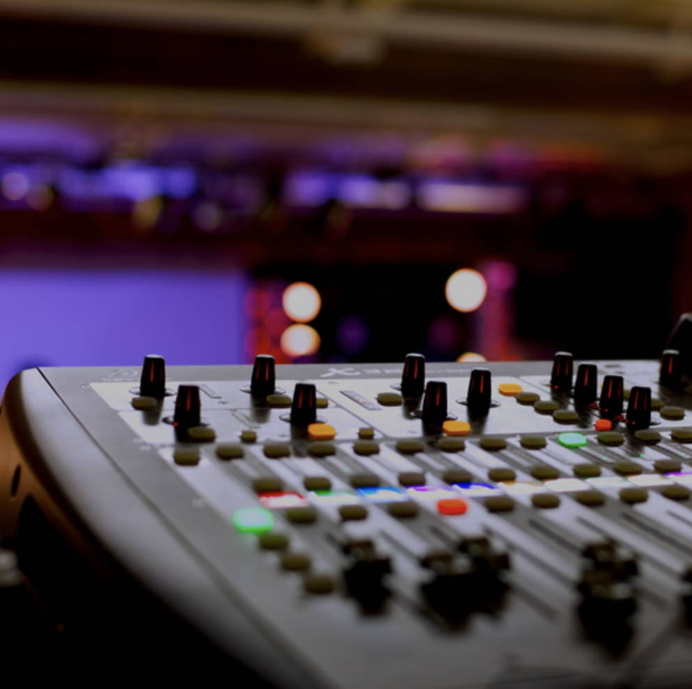 ProAudioExp offers exclusive online training for musicians