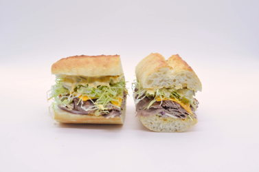 Big Star Sandwich The Number 14