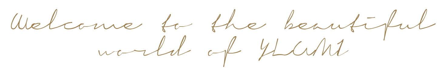 Schrift Ylumi
