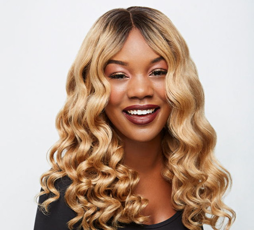 Handmade Lace Front Wig