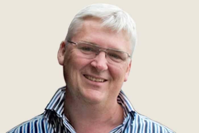 Paul Livett