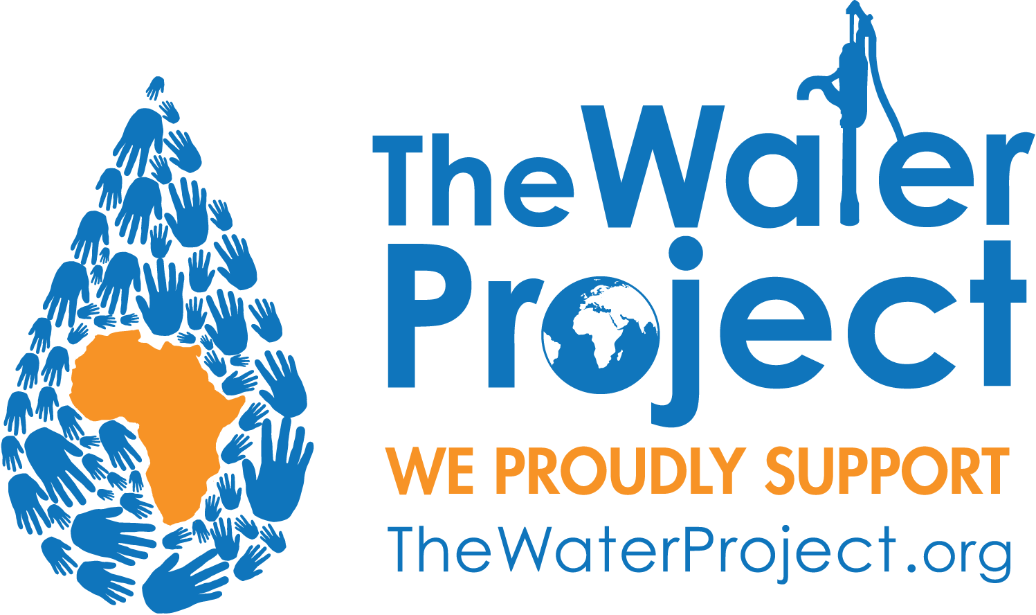 ecoimagine supports the water project