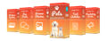 Pets Bundle Collection, ready to share Social Media Templates about Pets, Dogs, Cats, Horses and more.