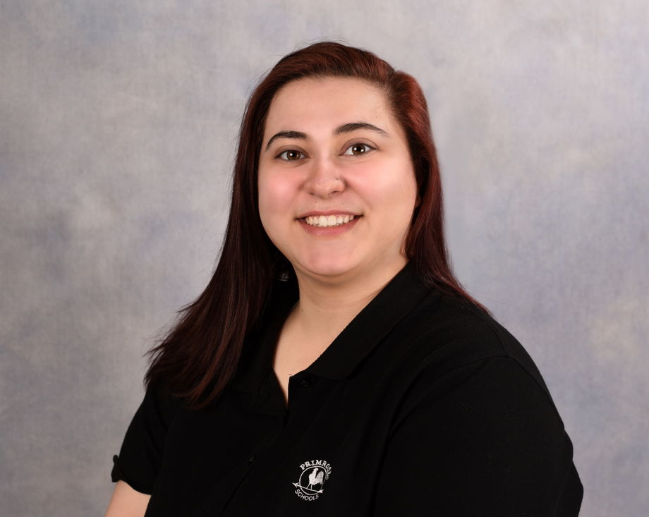 Miss Emma Harbin , Pre-School Assistant Teacher