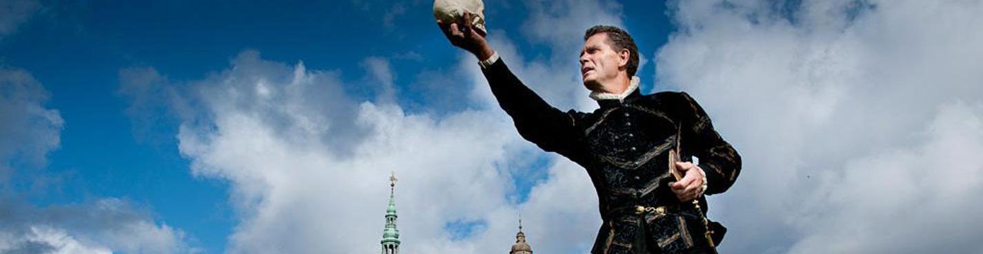 В гостях у Шекспира: поездка в датский Хельсингёр