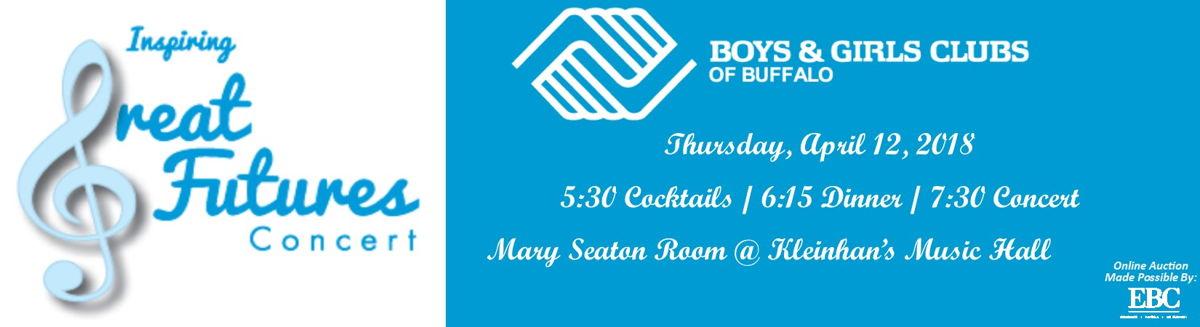 Boys & Girls Club of Buffalo