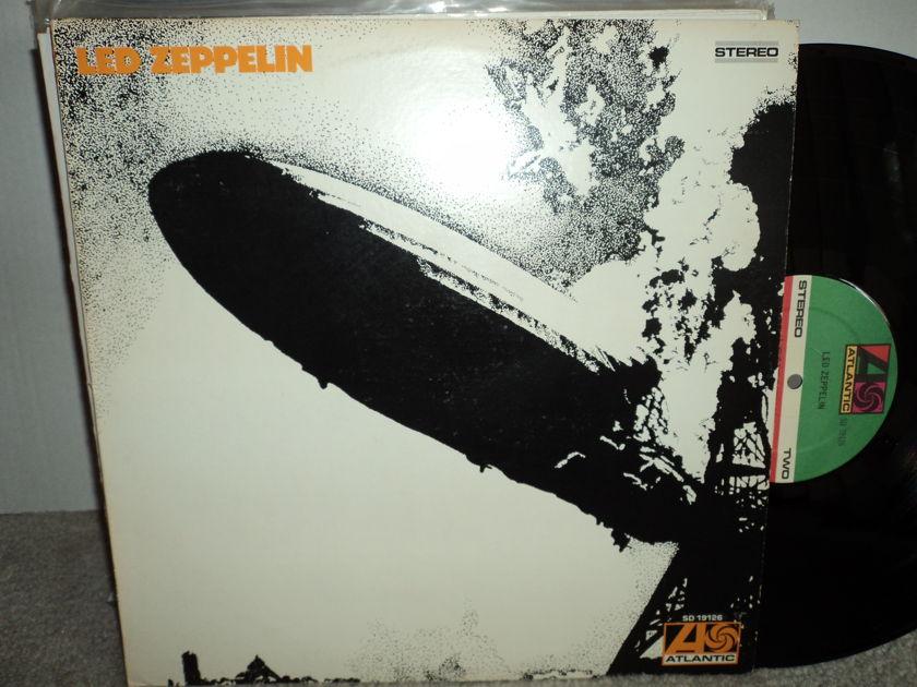 Led Zeppelin I - Atlantic 1977 SD 19126 NM