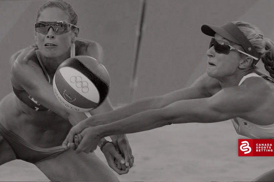 Canadian Beach Volleyballers Are Solid Olympic Medal Bets