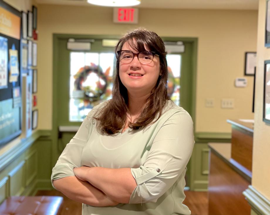 Ms. Dubose , Preschool Lead Teacher