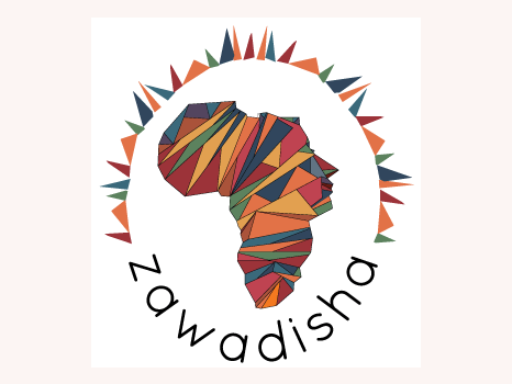 A bit of Kenya from the ladies of Zawadisha