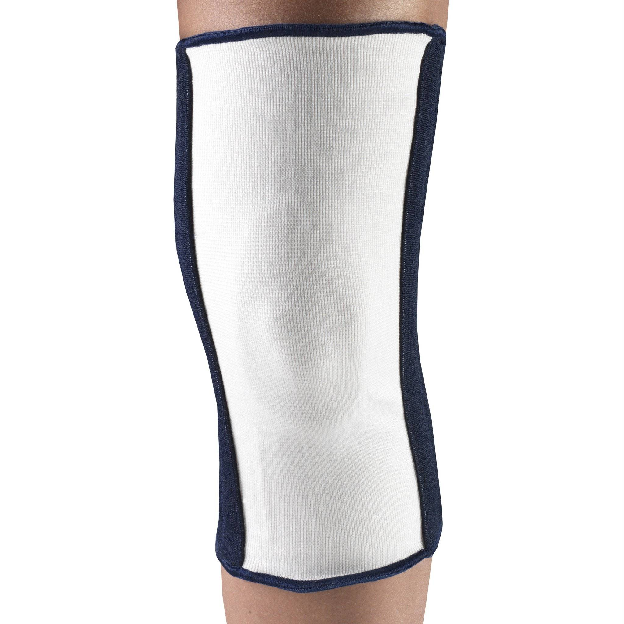 2425 / KNEE SUPPORT WITH VISCOELASTIC INSERT