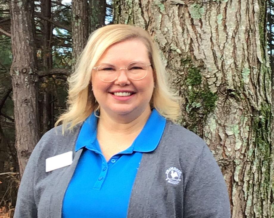Ms. Joanna Davis , Assistant Preschool I Teacher