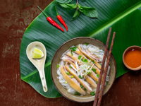 A CULINARY JOURNEY THROUGH HUE image