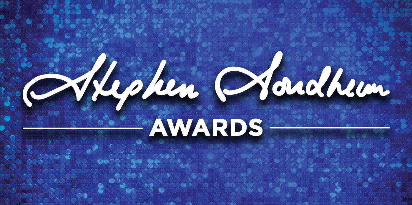 The Sondheim Awards at the Shubert Theatre