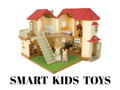 A Mini Doll House Townhome Gift Set!