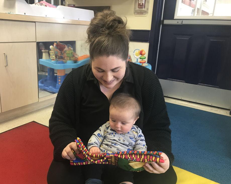 Melissa , Young Infant Teacher