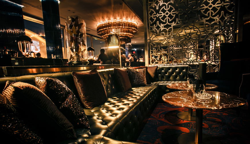 صورة Noir Cocktail Lounge and Bar